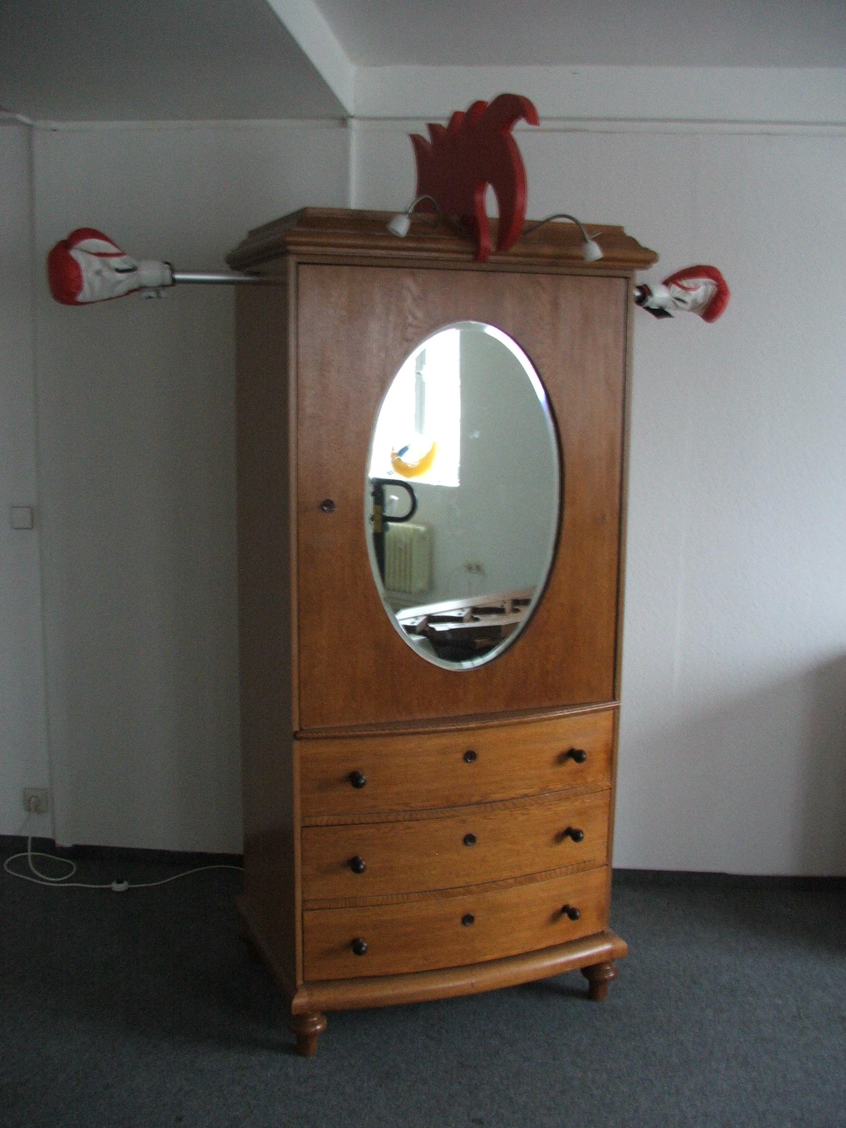 besondere moebel. Black Bedroom Furniture Sets. Home Design Ideas